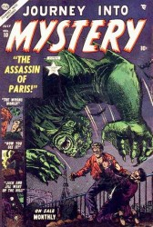 Journey Into Mystery #10