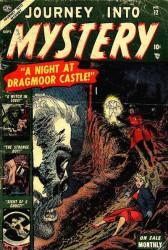 Journey Into Mystery #12