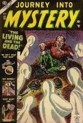 Journey Into Mystery #13