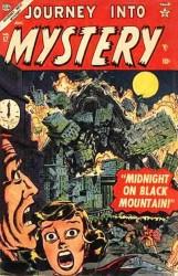 Journey Into Mystery #17