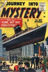 Journey Into Mystery #23
