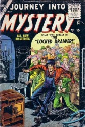 Journey Into Mystery #24