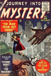 Journey Into Mystery #26