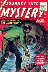 Journey Into Mystery #28