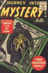 Journey Into Mystery #29