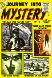 Journey Into Mystery #31