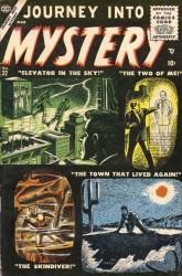 Journey Into Mystery #32