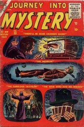 Journey Into Mystery #33