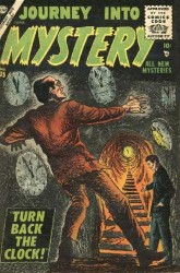 Journey Into Mystery #35