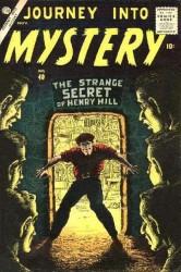 Journey Into Mystery #40