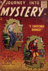 Journey Into Mystery #41