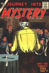 Journey Into Mystery #42