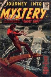 Journey Into Mystery #43