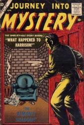 Journey Into Mystery #45
