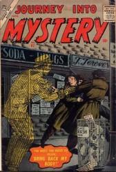 Journey Into Mystery #47