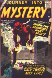 Journey Into Mystery #53