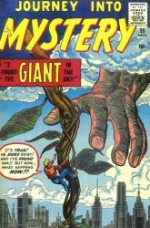 Journey Into Mystery #55