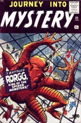 Journey Into Mystery #64
