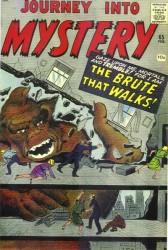 Journey Into Mystery #65