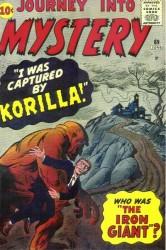Journey Into Mystery #69