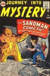 Journey Into Mystery #70
