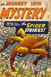 Journey Into Mystery #73