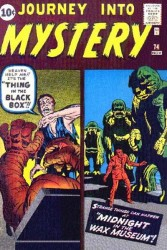 Journey Into Mystery #74