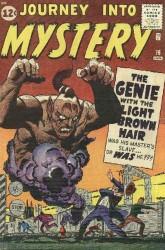 Journey Into Mystery #76