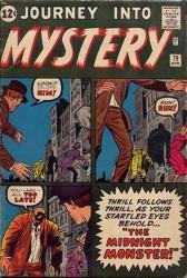 Journey Into Mystery #79