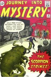 Journey Into Mystery #82