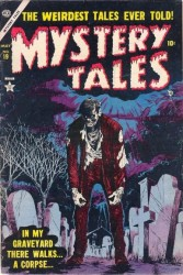 Mystery Tales #19