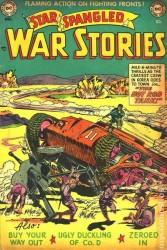 Star Spangled War Stories #4