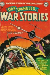 Star Spangled War Stories #5