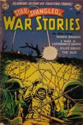 Star Spangled War Stories #7