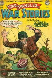 Star Spangled War Stories #8