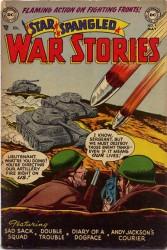 Star Spangled War Stories #9
