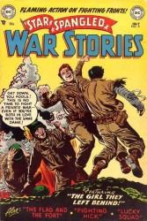 Star Spangled War Stories #11