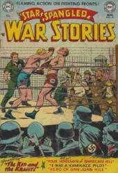 Star Spangled War Stories #12