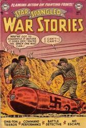 Star Spangled War Stories #13