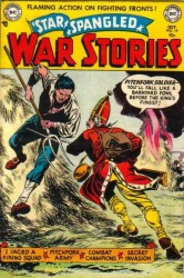 Star Spangled War Stories #14