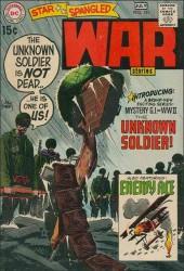 Star Spangled War Stories #151