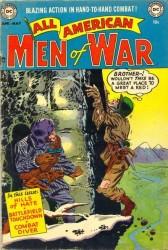 All-American Men of War #4
