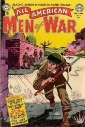 All-American Men of War #8