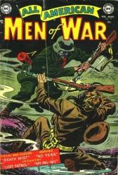 All-American Men of War #9