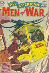 All-American Men of War #10