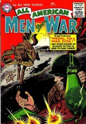 All-American Men of War #28