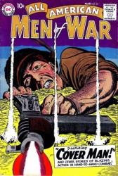 All-American Men of War #67
