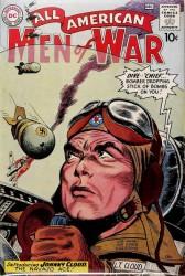 All-American Men of War #82