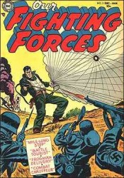 Our Fighting Forces #2