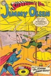 Superman's Pal, Jimmy Olsen #2